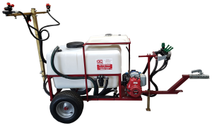t200 spray machine